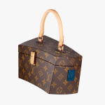 Twisted Box di Frank Gehry per Louis Vuitton