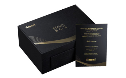 Idee regalo Natale 2014: la Beauty Box Limoni