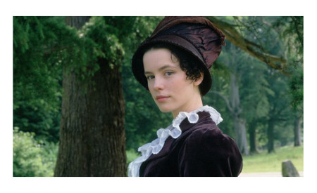 "Kate Beckinsale nel film tratto da ""Lady Susan"" di Jane Austen"