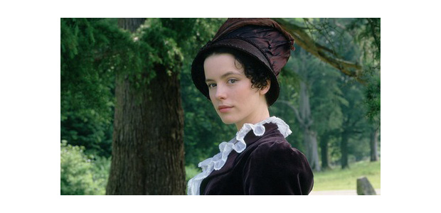 ITV Kate Beckinsale, Lady Susan di Jane Austen