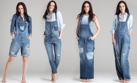 2W2M The Art of Denim: il jeans per lei e per lui
