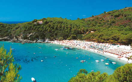 Weekend all'Isola d'Elba tra spiagge e storia