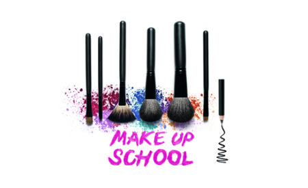 Make Up School by Limoni e La Gardenia