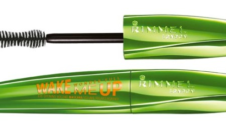 Mascara Rimmel Wonder'full Wake Me Up: immagini e prezzo