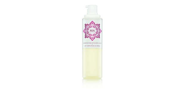 Moroccan Rose Otto Body Lotion