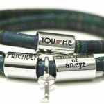 You-Me Friendly - Tartan e lucchetto