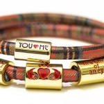 You-Me Friendly - Tartan rosso