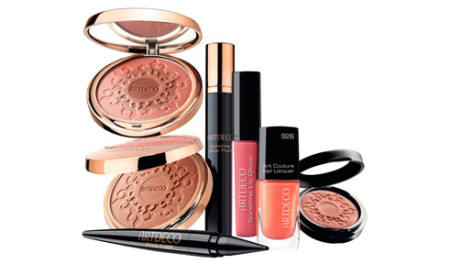 "Make-up estate 2015: collezione ""Here Comes the Sun"" di Artdeco"