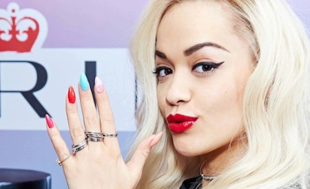 Smalti Rimmel London: Colourfest Collection di Rita Ora