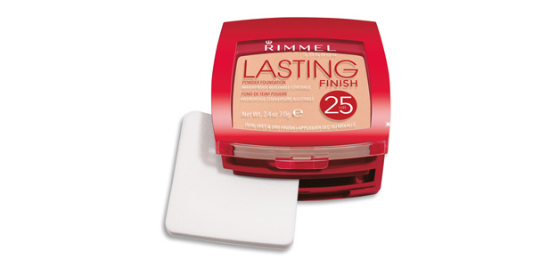 Fondotinta Rimmel London Lasting Finish 25H
