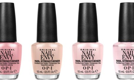 OPI Nail Envy Strength in Color: rinforzante e colore in un solo smalto