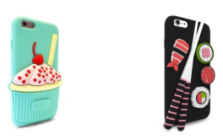 iPhone: le Delicious Cover di i-Paint