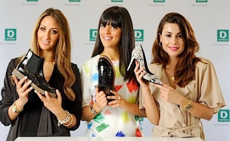 Deichmann presenta la Italian Blogger Collection
