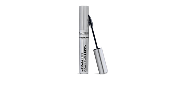 Mascara Powerlash con acido ialuronico di Planter's