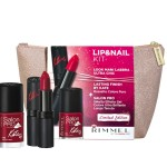 Lip & Nails Kit
