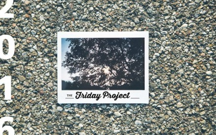 The Friday Project presenta il calendario solidale firmato da 12 creativi