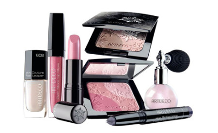 Make-up ARTDECO: la collezione Arctic Beauty