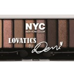 Palette Lovatics Natural