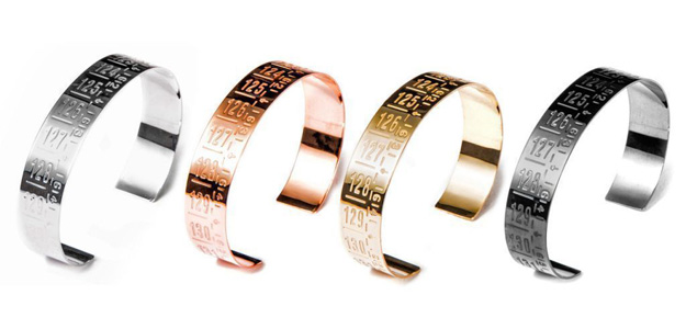 Bracciali Il Centimetro Silver Collection in argento