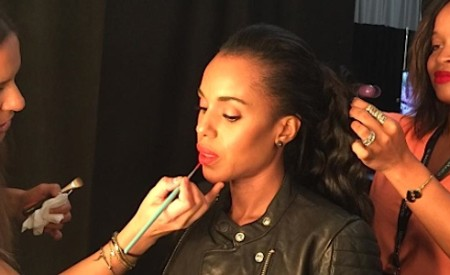 Kerry Washington prima Creative Brand Ambassador OPI