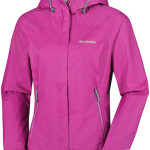 Rainstormer Jacket Fucsia