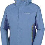 Rainstormer Jacket Turchese