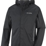 Rainstormer Jacket Nera
