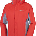 Rainstormer Jacket Rossa