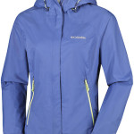 Rainstormer Jacket color Blu Cobalto