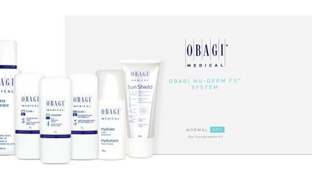 Obagi Medical nella skincare routine delle star di Hollywood