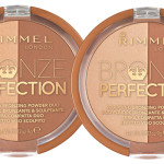 Rimmel London Bronze Perfection Duo
