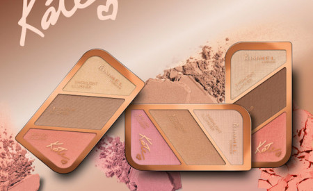 Rimmel London: la Bronzing Collection per un make-up da top model