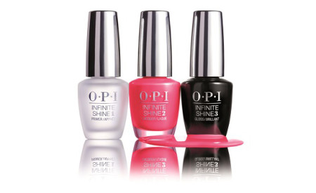 Smalti OPI: New Infinite Shine Sistema Effetto Gel