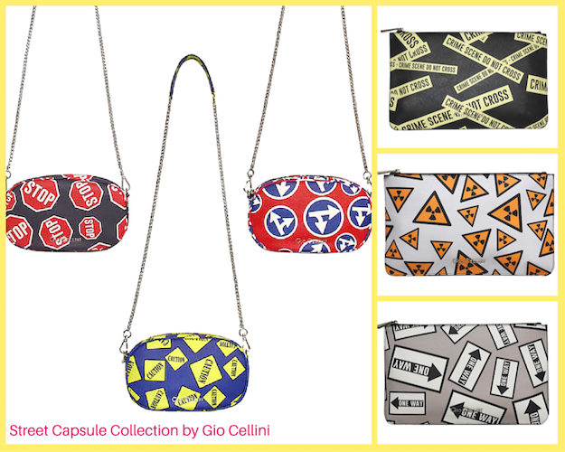 Street Capsule Collection by Gio Cellini