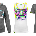 VR46 Racing Apparel 2016