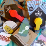 Il packaging curatissimo di ReCap by Mason Jars