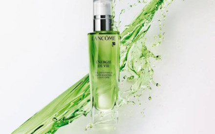 Lancôme Énergie de Vie: arriva The Smoothing and Glow Boosting Liquid Care