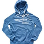 Willcox Hoody - Bonneville Capsule Collection 2016 - Triumph