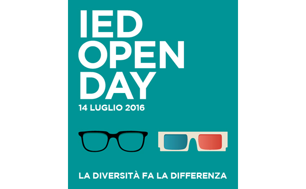 IED Open Day 14 Luglio 2016