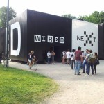 Ingresso del Wired Next Festival 2016