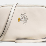 Mickey Crossbody Clutch - Disney x Coach