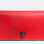 Mickey Dinky Crossbody Disney x Coach