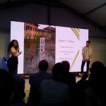 Wired Next Festival 2016 durante un workshop
