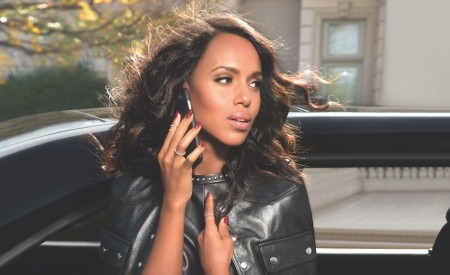 Smalti OPI autunno 2016: la collezione di Kerry Washington