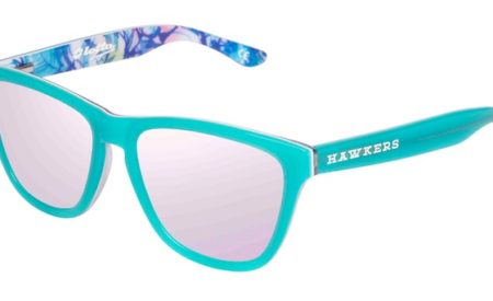 Occhiali da sole Hawkers: la limited edition con Lotto Leggenda