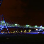 8208 Lighting Design Festival - Installazione di Tom Dekyvere