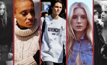 Le nuove it-girl della Fashion Week
