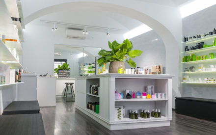 A Roma apre il primo The Beautyaholic's Shop
