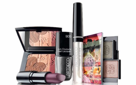 Make-up Artdeco: la collezione FW 2016 The Sound of Beauty