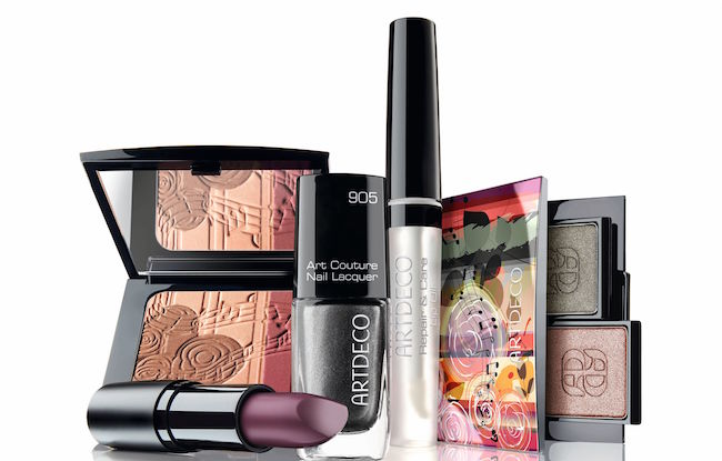 Collezione make-up The Sound of Beauty di Artdeco